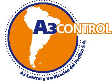 A3 CONTROL Y VERIFICACIÓN DEL PACÍFICO S.A. AGECONTROL